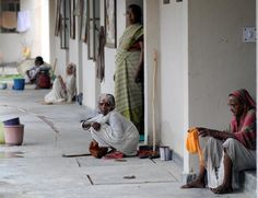 Vrindavan widows live in pathetic conditions: SC told