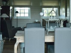 from Modern Country Style blog: Belgian Style: Make It Yours Part 1