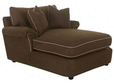Chaise lounge or big comfy chair for 2 on pinterest for Big comfy chaise lounge