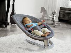 Eco Baby Seats: Nuna Leaf Baby Seat