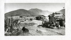 Lewis Ranch - adjacent to CAM - circa 1936