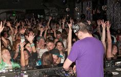 Denver's ten best dance clubs