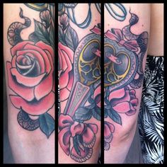 done by vale lovette