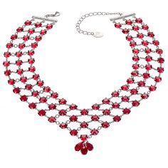Necklace by Carla Brillanti