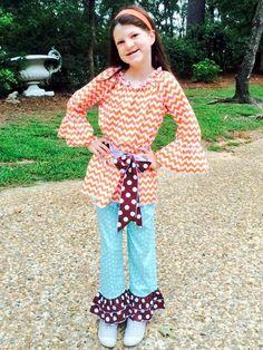 Pretty Mia on her Birthday #DuckDynasty