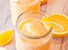 Yum... I'd Pinch That! | Orange Push-Up Smoothies