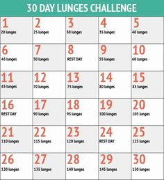 30 Day Lunge Challenge-- say goodbye to thunder thighs (at least I hope after 150 lunges in ONE day!) #lunges #workout #ThighBlaster #30DayChallenge #workout #fitness #MotivationalMonday #leanlegs #legworkout #lunge #LungeChallenge lung challeng, challenges, crunch challeng, thigh challenge 30 day, 30 day challenge thigh, challenge accepted, 30 day thigh workout challenge, 30 day lunge challenge, 30 day thigh challenge