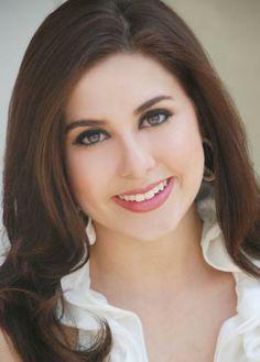 Gabrielle Boyadjian, Miss City of Orange 2014