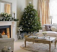 Christmas Decoration Ideas For 2013