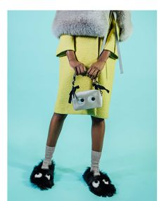 Anya Hindmarch whims