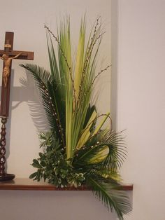 Palm Sunday right detail by mbac56, via Flickr