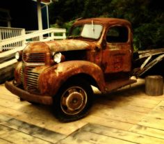 farm, vintag truck, vintage trucks, work truck