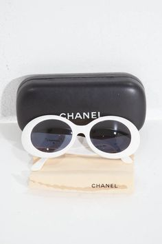 Chanel Sunglasses Quintessential JACKIE O Style