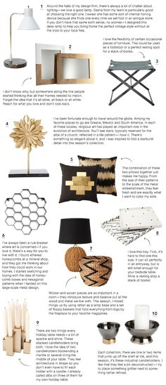 Nate Berkus for Target Fall collection