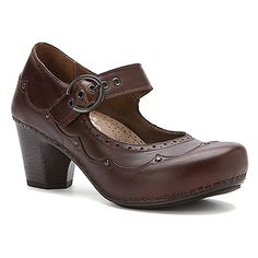 Dansko Nevin found at #OnlineShoes - love these shoe