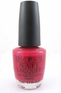OPI Conquistadorable Color Nail Polish NLE51