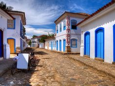 """Culture: 74.5 Friendliness: 78.2 Atmosphere: 81.8 Restaurants: 64.9 Lodging: 73.1 Shopping: 43.9 This """"nice medium-sized town"""" in Southern Brazil reminded one of our readers of """"the U.S. in the early '60s."""" Our readers rave that the people of Paraty are """"unbelievably welcome and friendly."""""""