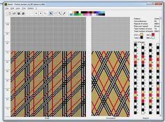 Диктовалка для вязания бисером