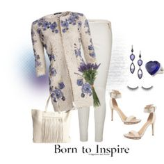 Born to Inspire
