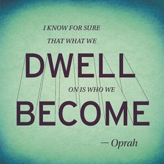 oprah pinterest quotes we love | We love this #Oprah #quote! | Reflections & Inspirations