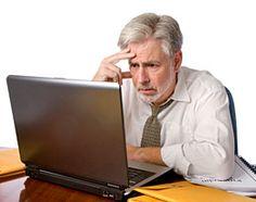 "Reduce the risks of computer vision syndrome by utilizing ""computer ergonomics"" - AllAboutVision.com computers, comput monitor, texa dentist, dri eye, comput ergonom, arlington texa, health, back pain, comput vision"