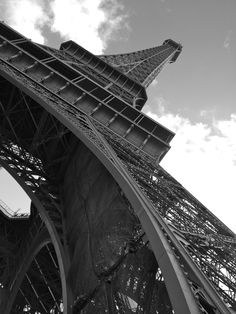 Just love the Eiffel Tower!