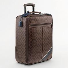 Coach Luggage