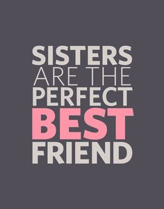 Sisters @Katerina Rammos Lopez