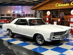 1965 buick, buick riviera, jpm entertain