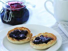 Make Homemade Blueberry Preserves --> http://www.hgtvgardens.com/recipes/pass-the-pectin-homemade-blueberry-preserves?soc=pinterest