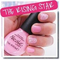 Get The Look: The Rising Star - Nicole By OPI | Nicole By OPI | Nicole By OPI