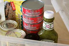 Homestead Revival: Emergency Meal Kit Challenge!