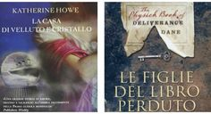Italian book covers