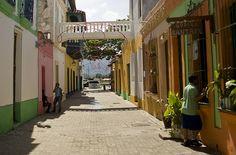 Puerto Cabello, Venezuela
