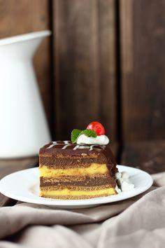 Kanela y Limón: tarta de galletas