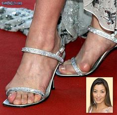 Ugly oprah clothes | Oh No They Didn't! - 15 of the ugliest celebrity feet