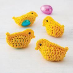 Handmade Easter Egg Cosy