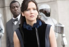 """Catching Fire"" Is The First Film With A Female Lead To Top The Annual Box Office In 40 Years"