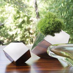 Knock Your Block Vase  Global Views