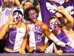 Kansas State University Fans