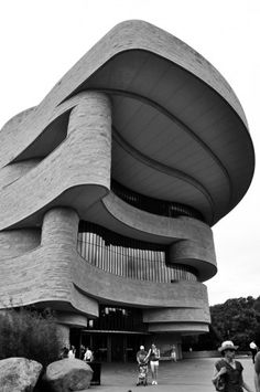 National Museum of the American Indian © Karissa Rosenfield