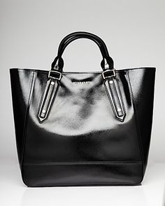 Burberry Tote - Somerford Leather