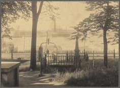 Copp's Hill Burying Ground, North End by Boston Public Library, via Flickr