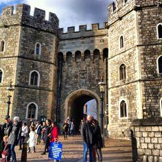 Windor's Castle