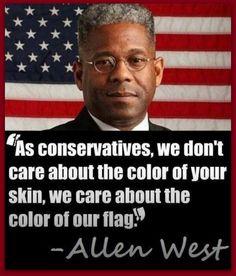 Love Allen West