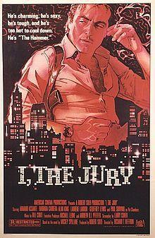 I, The Jury - USA (1982) Director: Richard T. Heffron