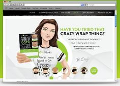 ItWorks Body Wrap Party Online - US