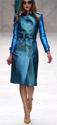 SAPPHIRE electric blue :: Blue Fashion