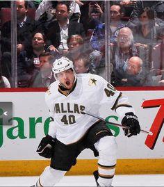 Ryan Garbutt's first NHL goal vs. the Habs :)