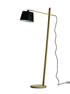 Rustic meets modern in this woody floor lamp (http://theprov.in/1akmSMr). Re-pin this image for a chance to win a $1,000 gift card to #BoConcept's Vancouver store. Click the image for entry form and rules or visit: http://theprov.in/BoContest